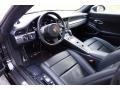 Porsche 911 Carrera Cabriolet Black Edition Black photo #10