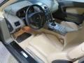 Aston Martin V8 Vantage Coupe Mercury Silver photo #6