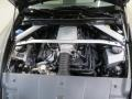 Aston Martin V8 Vantage Coupe Mercury Silver photo #10