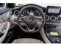 Mercedes-Benz C 43 AMG 4Matic Cabriolet designo Diamond White Metallic photo #4