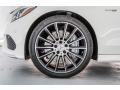 Mercedes-Benz C 43 AMG 4Matic Cabriolet designo Diamond White Metallic photo #8