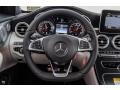 Mercedes-Benz C 43 AMG 4Matic Cabriolet designo Diamond White Metallic photo #23