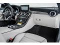 Mercedes-Benz C 43 AMG 4Matic Cabriolet designo Diamond White Metallic photo #35