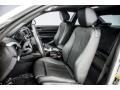 BMW M235i Coupe Alpine White photo #28