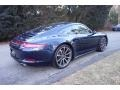 Porsche 911 Carrera 4S Coupe Dark Blue Metallic photo #6