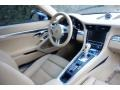 Porsche 911 Carrera 4S Coupe Dark Blue Metallic photo #13