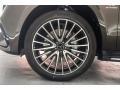 Mercedes-Benz GLS 63 AMG 4Matic Dakota Brown Metallic photo #9