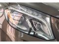 Mercedes-Benz GLS 63 AMG 4Matic Dakota Brown Metallic photo #37