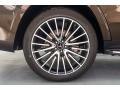Mercedes-Benz GLS 63 AMG 4Matic Dakota Brown Metallic photo #39