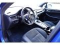 Porsche Macan  Sapphire Blue Metallic photo #10