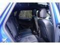 Porsche Macan  Sapphire Blue Metallic photo #17