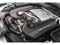 Mercedes-Benz C 63 AMG Sedan Iridium Silver Metallic photo #28