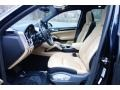 Porsche Cayenne Diesel Moonlight Blue Metallic photo #11