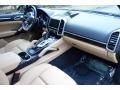 Porsche Cayenne Diesel Moonlight Blue Metallic photo #15