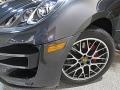 Porsche Macan Turbo Volcano Grey Metallic photo #8