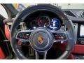 Porsche Macan Turbo Volcano Grey Metallic photo #30