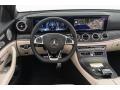 Mercedes-Benz E 43 AMG 4Matic Sedan Iridium Silver Metallic photo #4