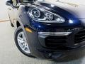 Porsche Cayenne Platinum Edition Sapphire Blue Metallic photo #8