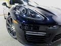 Porsche Panamera GTS Black photo #13