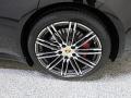 Porsche Panamera GTS Black photo #15