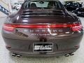 Porsche 911 Carrera 4S Coupe Mahogany Metallic photo #5