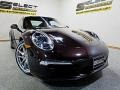 Porsche 911 Carrera 4S Coupe Mahogany Metallic photo #8