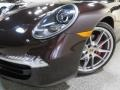 Porsche 911 Carrera 4S Coupe Mahogany Metallic photo #9