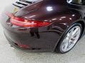Porsche 911 Carrera 4S Coupe Mahogany Metallic photo #10