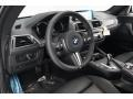 BMW M2 Coupe Black Sapphire Metallic photo #5