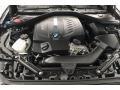 BMW M2 Coupe Black Sapphire Metallic photo #8