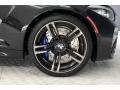BMW M2 Coupe Black Sapphire Metallic photo #9