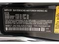 BMW M2 Coupe Black Sapphire Metallic photo #11