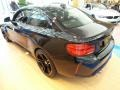 BMW M2 Coupe Black Sapphire Metallic photo #2