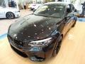 BMW M2 Coupe Black Sapphire Metallic photo #3