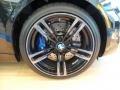BMW M2 Coupe Black Sapphire Metallic photo #4