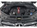 Mercedes-Benz GLE 43 AMG 4Matic Obsidian Black Metallic photo #9