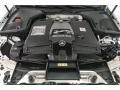 Mercedes-Benz E AMG 63 S 4Matic designo Diamond White Metallic photo #9