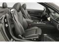 BMW M4 Convertible Black Sapphire Metallic photo #2