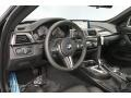 BMW M4 Convertible Black Sapphire Metallic photo #5