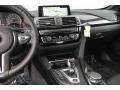 BMW M4 Convertible Black Sapphire Metallic photo #6