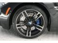 BMW M4 Convertible Black Sapphire Metallic photo #9