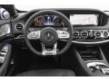 Mercedes-Benz S AMG 65 Sedan Iridium Silver Metallic photo #4