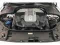Mercedes-Benz S AMG 65 Sedan Iridium Silver Metallic photo #9