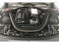 BMW M3 Sedan Mineral Grey Metallic photo #8