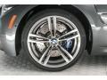 BMW M3 Sedan Mineral Grey Metallic photo #9