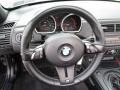 BMW M Roadster Black Sapphire Metallic photo #15