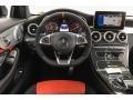 Mercedes-Benz C 63 S AMG Coupe designo Selenite Grey (Matte) photo #4