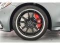 Mercedes-Benz C 63 S AMG Coupe designo Selenite Grey (Matte) photo #8
