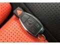 Mercedes-Benz C 63 S AMG Coupe designo Selenite Grey (Matte) photo #11