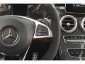 Mercedes-Benz C 63 S AMG Coupe designo Selenite Grey (Matte) photo #19